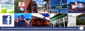 Horley Online. The community site for Horley Town