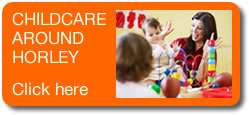 Childcare around Horley Surrey