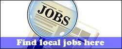 The Horley jobs page