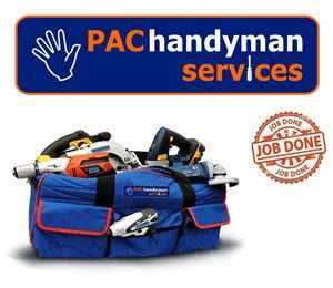 PAC Handyman Services Horley