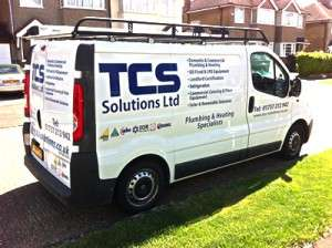 TCS Solutions local Horley heating engineers