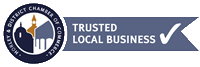Member of the Horley Trusted Local Business Scheme
