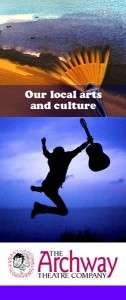 Arts and Culture in Horley