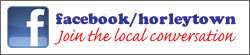 Visit the Horley Town Facebook page