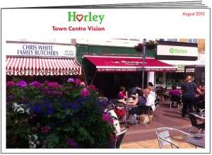 Horley Vision document 2015