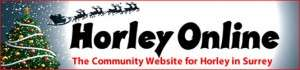 The community website for Horley in Surrey