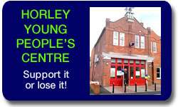 Horley Young People's Centre