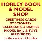 Horley Bookshop and Gift Shop