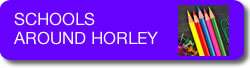 Scholls around Horley Surrey