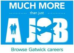 Careers at Gatwick