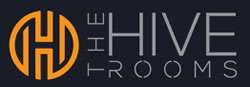 The Hive Rooms, rehearsal rooms, Horley, Surrey