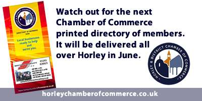 The Horley Chamber of Commerce directory of members 2018