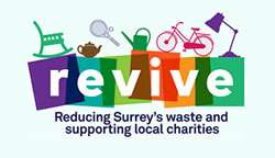 Revive Re-Use Shop near Horley Surrey