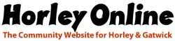 The Community website for Horley and Gatwick