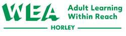 WEA Courses Horley in Surrey