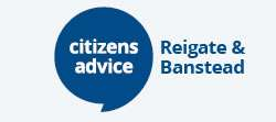 Citizens Advice, Horley, Surrey