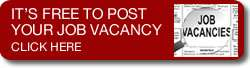 Job Vacancies on Horley Online