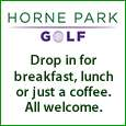 Horne Park Golf, near Horley, Surrey