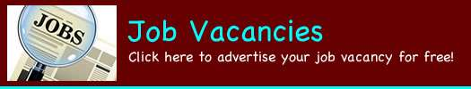 Job vacancies in the Horley and Gatwick area